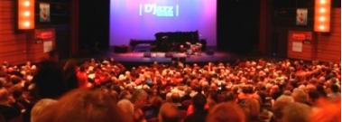salle jazz