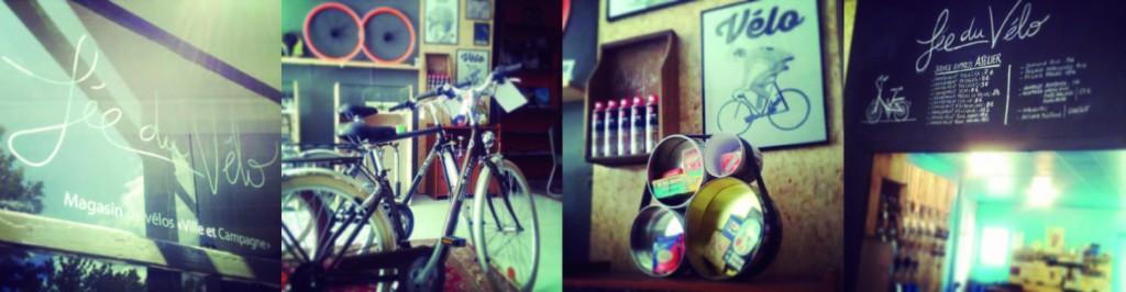 La fée du vélo