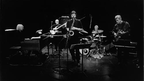 Carla Bley et le Swallow Quintet